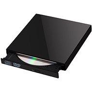 Gembird DVD-USB-02 - Externá napaľovačka