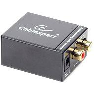 Gembird DSC-OPT-RCA-001 - Konvertor