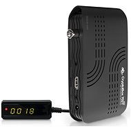 AB CryptoBox 702T mini - DVB-T2 prijímač