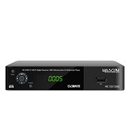 Mascom MC720T2 HD DVB-T2 H.265/HEVC - Set-top box