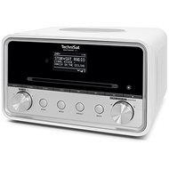 TechniSat DIGITRADIO 585 biele - Rádio