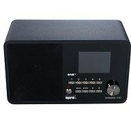 IMPERIAL DABMAN i150 black - Internetové Rádio