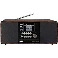 IMPERIAL DABMAN i200 CD wood - Internetové Rádio