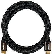 EVOLVEO XXtremeCord HDMI 2.0b prepojovací 2 m - Video kábel
