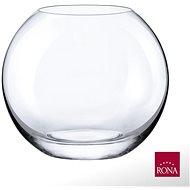RONA guľatá 15,5 cm 1 ks - Váza