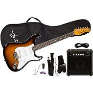 JAY TURSER JT-300TSBPAK-E - Elektrická gitara