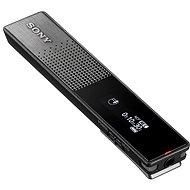 Sony ICD-TX650 čierny - Digitálny diktafón