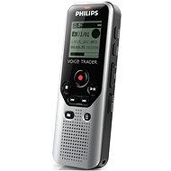 Philips DVT1200 strieborný - Digitálny diktafón