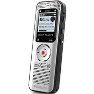 Philips DVT2000 strieborný - Digitálny diktafón