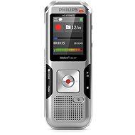 Philips DVT4010 strieborný - Digitálny diktafón