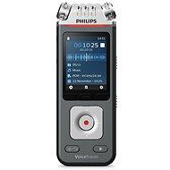 Philips DVT6110 - Diktafón