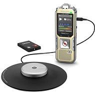Philips DVT8010 - Digitálny diktafón