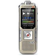 Philips DVT6510 - Diktafón