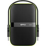 Silicon Power Armor A60 500 GB, čierny