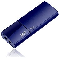 Silicon Power Ultima U05 Blue 8 GB