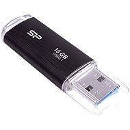 Silicon Power Blaze B02 Black 16 GB - Flash disk