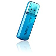 Silicon Power Helios 101 Blue 16 GB