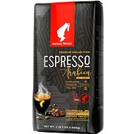 Julius Meinl Espresso UTZ Premium Collection, zrnková káva, 1000g