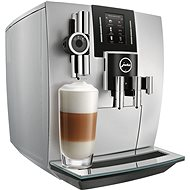 JURA J6 Brilliant Silver - Automatic coffee machine