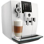 JURA J6 Piano White - Automatic coffee machine
