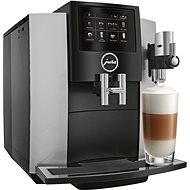JURA S8 Moonlight Silver - Automatic coffee machine