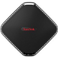 SanDisk Extreme 500 Portable SSD 1TB - Externý disk