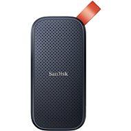 SanDisk Portable SSD 2TB