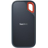 SanDisk Extreme Portable SSD 250 GB - Externý disk