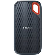SanDisk Extreme Portable SSD 2 TB - Externý disk
