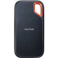 SanDisk Extreme Portable SSD V2 500 GB - Externý disk