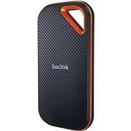 SanDisk Extreme Pro Portable SSD 2TB - Externý disk