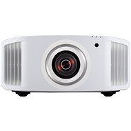 JVC DLA-N5WE biely 4K High-End PROJEKTOR