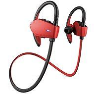 Energy Sistem Earphones Sport 1 BT Red - Slúchadlá s mikrofónom