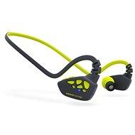 Energy Sistem Earphones Sport 3 Bluetooth Yellow - Slúchadlá s mikrofónom