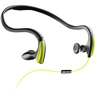 Energy Sistem Earphones Running One Neon Green