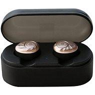 COWON CF2 ružovo zlatá - Slúchadlá s mikrofónom