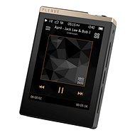 COWON Plenue D 64GB – čierno/zlatý - FLAC prehrávač