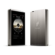 COWON Plenue M2 128 GB strieborný - MP3 prehrávač