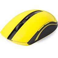 Rapoo 7200 žltá - Myš