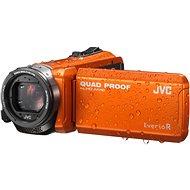 JVC GZ-R405D - Digitálna kamera