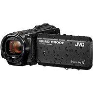 JVC GZ-R405B - Digitálna kamera
