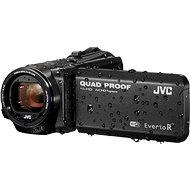 JVC GZ-RX605B - Digitálna kamera