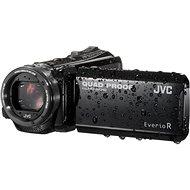 JVC GZ-R401B - Digitálna kamera