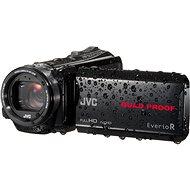 JVC GZ-R435B - Digitálna kamera