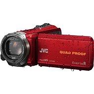 JVC GZ-R435R - Digitálna kamera