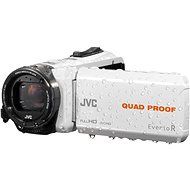 JVC GZ-R435W - Digitálna kamera