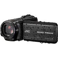 JVC GZ-RX625B - Digitálna kamera