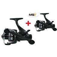 NGT Dynamic Carp 4000 - Rybársky navijak 1+1