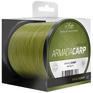 FIN Armada Carp 0,35 mm 20,3 lbs 600 m Camo - Vlasec