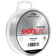 FIN Shock Line 0,50 mm 33 lbs 80 m - Vlasec